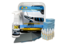 HL Pro Essentials Kit with HL Coat