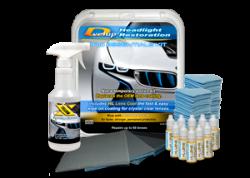 HL Pro Essentials Kit with HL Coat