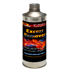 Touch-up Excess Remover
