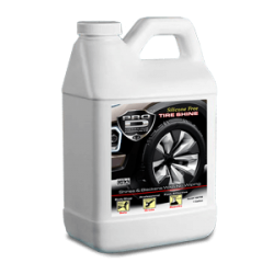 tire shine ,tire protectant
