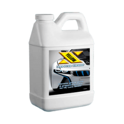 Yellow X – Pre-Cleaner / Adhesion Promoter